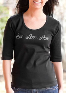 Love.Love.Love. Contemporary Collection