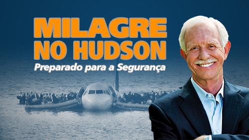 Milagre no Hudson: Preparado para a Segurança