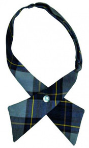 This item comes in your school's matching plaid.