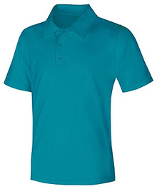 Dry-fit Polo Short Sleeve MW
