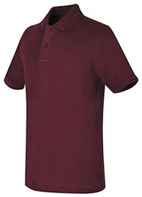 Polo Short Sleeve Jersey_DAJA
