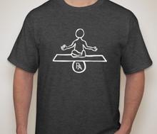 Rivers Yoga T-shirt
