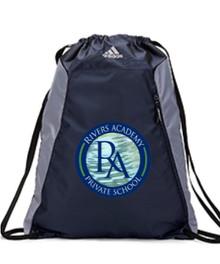Rivers Adidas Drawstring bag