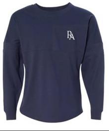 RA_Oversized T-Shirt_LS