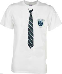 Rivers tie T-Shirt