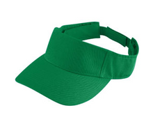 BIA spirit visor