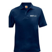 Dry-fit Polo Short Sleeve