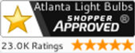 Atlanta Light Bulbs ALB Energy Solutions Reviews shopper approved