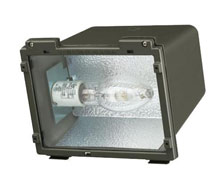 HID Flood Light Fixtures