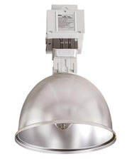 HID High Bay and Low Bay Fixtures