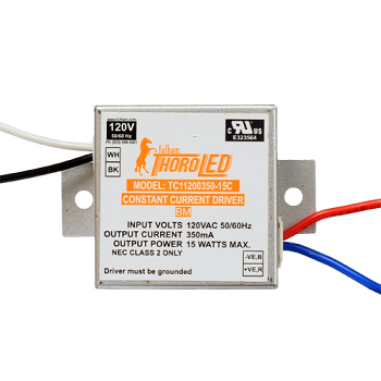 LED driver constant current