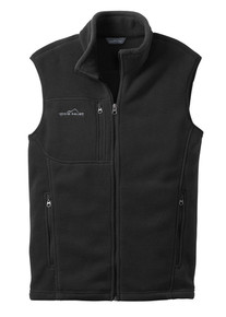Eddie Bauer Fleece Vest (2004)