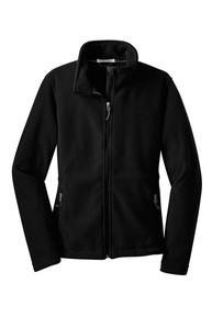 Ladies Fleece Jacket (2006)