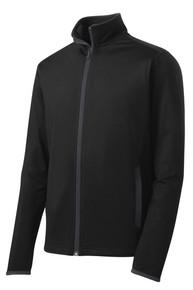 Sportwick Full Zip Jacket (2007)
