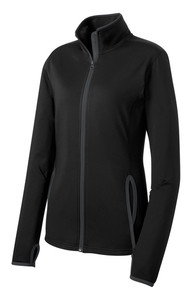 Ladies Sportwick Full Zip Jacket (2006)