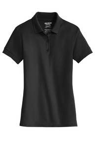 Ladies Pique Sport Shirt SS (2007)