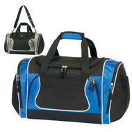 Jumbo Travel Duffle
