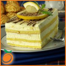 Lemon Cake (RF)