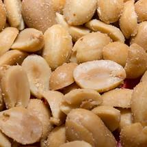 Peanuts (IW)