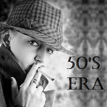 1950's Era Tobacco (SM)