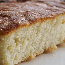 Yellow Cake (CAP)
