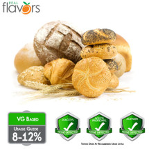 Baked Bread (RF)