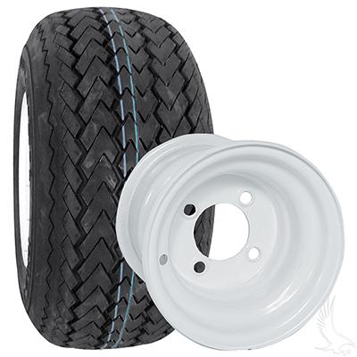 "8"" Wheel & Tire Combos"