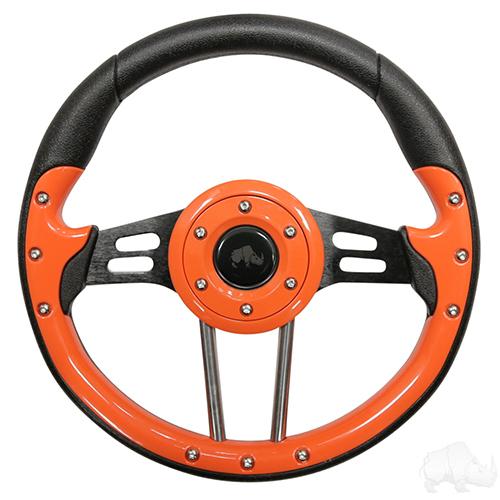 Steering Wheels & Hubs