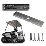 "Club Car DS Lo Pro Lift Kit, Golf Cart Leveling Kit for Larger 12-14"" Wheels"