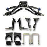 "3.5"" A-Arm MadJax lift kit for Club Car Precedent Golf Carts"