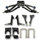 "6"" A-Arm MadJax lift kit for Club Car Precedent Golf Cart / Golf Carts"