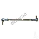 Tie Rod End Assembly, Yamaha G14/G16/G19, Passenger Side, 10 1/4'' L Tie Rod