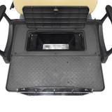 Storage/Cooler Box for Genesis 300/250 Rear Deluxe Seat