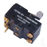 Micro Switch, E-Z-Go Marathon Electric 89-94 with Solid State Controller