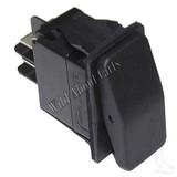 Forward/Reverse Switch Assembly, Ckub Car DS 96-06 48V, Club Car Precedent 04+