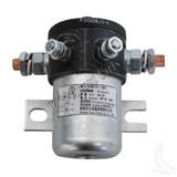 Heavy Duty Solenoid, 200 Amp, 24 Volt