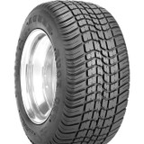 205/50-10 Kenda Pro Tour Low-profile Tire (No Lift Required)