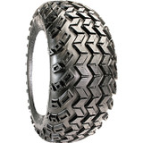 18x9.50-10 Sahara Classic A / T Tire (No Lift Required)