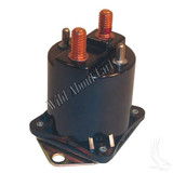 Solenoid, 36V Four Terminal Copper, Club Car 88-00+ All V Glide Models