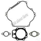 Golf Cart Gasket Kit, Club Car FE350