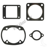 Top End Gasket Set, Yamaha G1 Gas 79-89