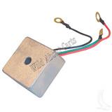 Voltage Regulator, E-Z-Go Medalist/TXT 4 Cycle Gas 94+