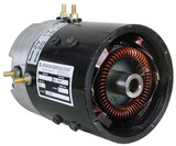 Golf Cart MOTOR, SERIES, 36V, 2.5HP; AMD #A95-4005B