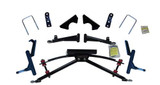 "JAKES DOUBLE A-ARM LIFT KIT CC DS 4"" 82 - 96 GAS ONLY (7464)"