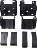 "E-Z-GO Gas Medalist / TXT 4"" Block Lift Kit (Fits 1994.5-2001.5) (28910) Golf Cart Lift"