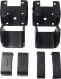 "E-Z-GO Electric Medalist / TXT 4"" Block Lift Kit (Fits 1994.5-2001.5) (28911) Golf Cart Lift"