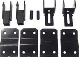 Yamaha 4'' Block Lift Kit (Models G2/G9) (28907) Golf Cart Lift Kit