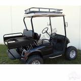 Golf Cart Roof Rack Storage System for EZGO RXV