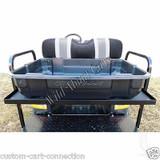 EZGO/Club Car/Yamaha Golf Cart Cargo Caddie Lightweight Utility Bed