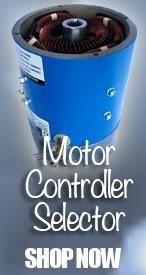 Motors & Controllers